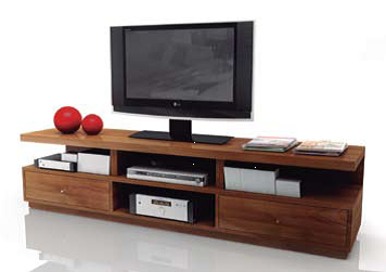 Mueble TV American Wood