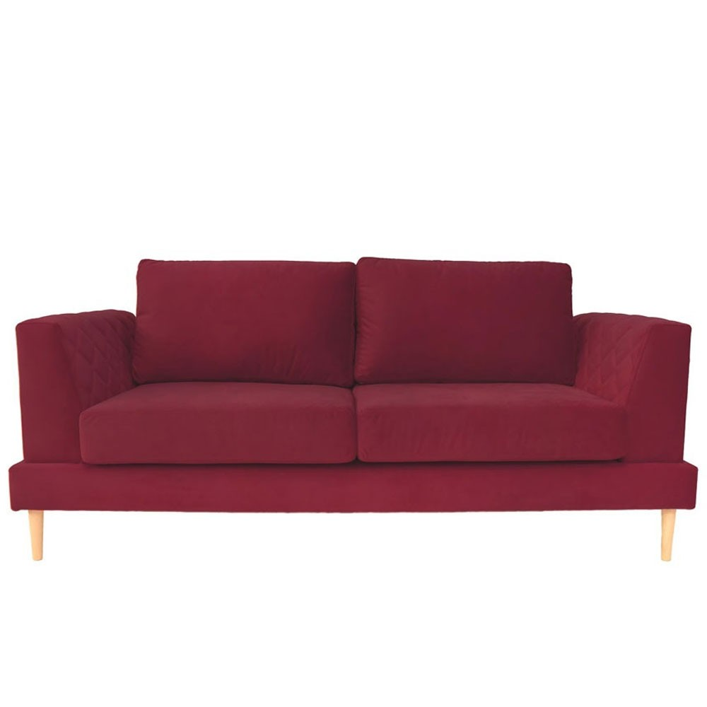 Sillon Sofa Pana Bordo