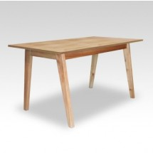 Mesa Nordica Boden Fija natural 160