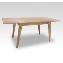 Mesa Nordica Berna natural 140 Extensible 180