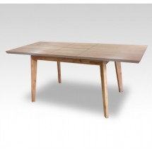 Mesa Nordica Zagreb natural 140 Extensible 180