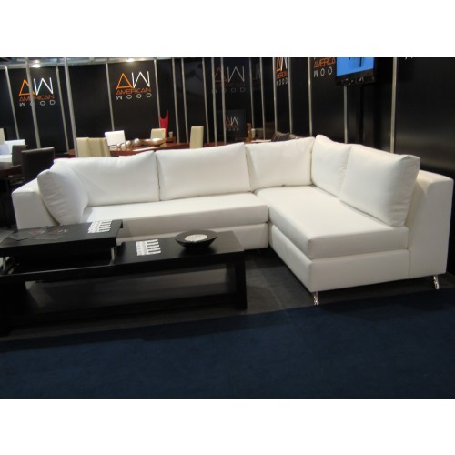 American Wood Sofa New Esquinero Fabrica De Muebles